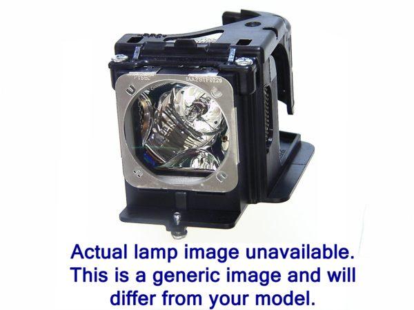 Lampa do projektora ASK P7 Zamiennik Smart 1