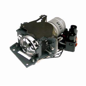 Lampa do projektora CASIO XJ-S47 Oryginalna