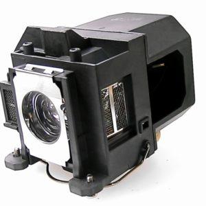 Lampa do projektora EPSON BrightLink 455WI-T Zamiennik Smart