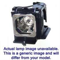 Lampa do projektora MITSUBISHI WE52825 Zamiennik Smart