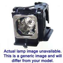 Lampa do projektora MITSUBISHI XD250U Zamiennik Smart