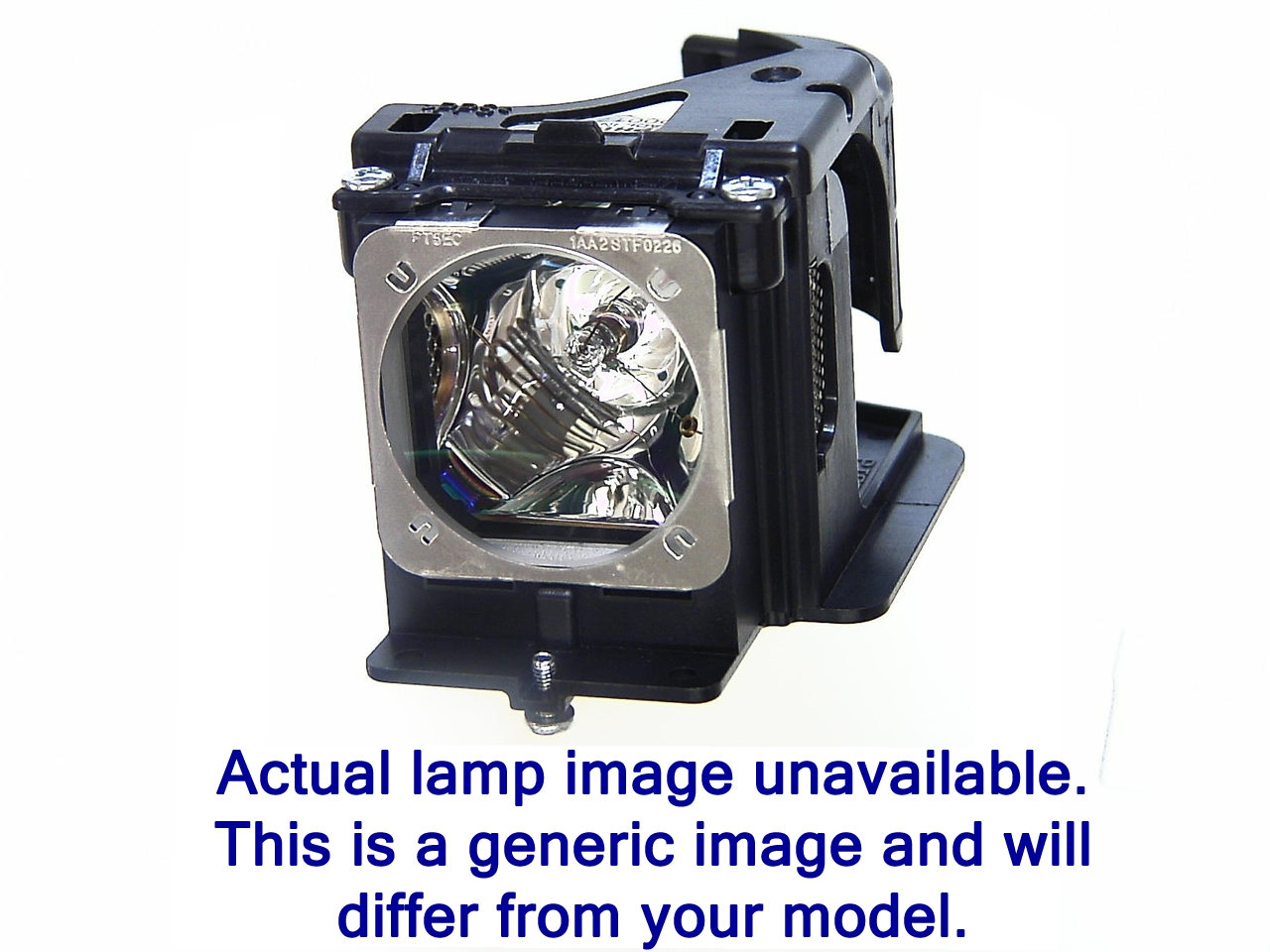 Lampa do projektora NEC MC372XG Oryginalna